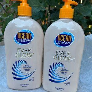 2  New Ocean Potion Ever Glow Daily Moisturizer